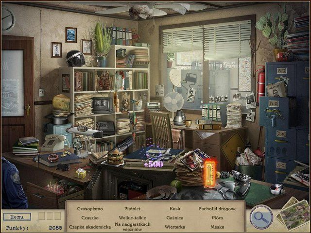 Letters from Nowhere gra